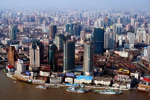 شنغهاي